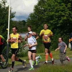 Pärnumaa Võidupüha maraton - Tõnis Kuuskmann (325)