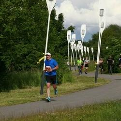 Pärnumaa Võidupüha maraton - Kalle Koop (255)