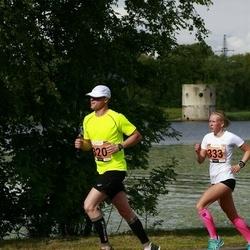 Pärnumaa Võidupüha maraton - Anno Tarvis (320)