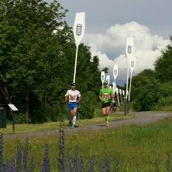 Pärnumaa Võidupüha maraton - Janek Oblikas (212)