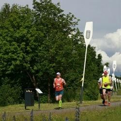 Pärnumaa Võidupüha maraton - Tarmo Pohlak (412)