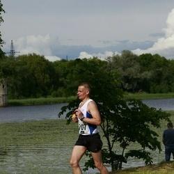 Pärnumaa Võidupüha maraton - Marek Mustonen (107)