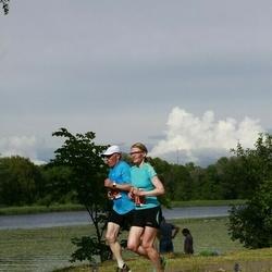 Pärnumaa Võidupüha maraton - Katrin Koor (276)