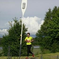 Pärnumaa Võidupüha maraton - Sven Veedla (414)