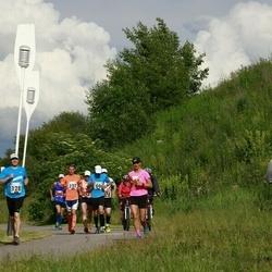 Pärnumaa Võidupüha maraton - Kristjan Vilipõld (69)