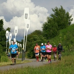 Pärnumaa Võidupüha maraton - Sander Pihlak (128), Marek Võsu (137)