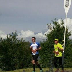 Pärnumaa Võidupüha maraton - Tõnis Harjaks (280), Mart Mustkivi (450)