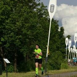 Pärnumaa Võidupüha maraton - Meelika Muiso (381)