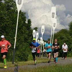Pärnumaa Võidupüha maraton - Maido Kaljur (27)