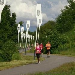 Pärnumaa Võidupüha maraton - Gunita Lerme (247)