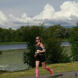 Pärnumaa Võidupüha maraton - Annika Veimer (339)