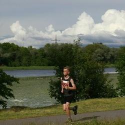 Pärnumaa Võidupüha maraton - Herman Pärn (455)