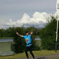 Pärnumaa Võidupüha maraton - Mihhail Korasteljov (305)