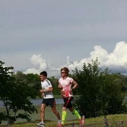 Pärnumaa Võidupüha maraton - Tiia Riis (300)