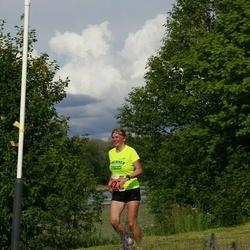 Pärnumaa Võidupüha maraton - Ester Marjapuu (427)