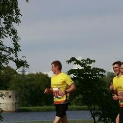 Pärnumaa Võidupüha maraton - Andres Lilleste (326)