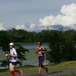 Pärnumaa Võidupüha maraton - Janely Kuuskler-Adler (246)