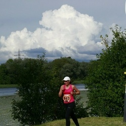 Pärnumaa Võidupüha maraton - Siiri Mustkivi (449)