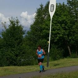 Pärnumaa Võidupüha maraton - Karin Laurik (345)