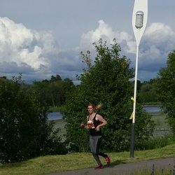 Pärnumaa Võidupüha maraton - Nele Sumberg (298)