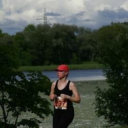 Pärnumaa Võidupüha maraton - Helen Elbing (237)