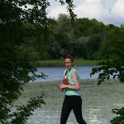 Pärnumaa Võidupüha maraton - Annika Rannamäe (417)