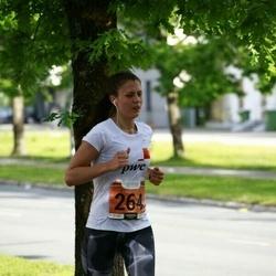 Pärnumaa Võidupüha maraton - Helen Tinkus (264)