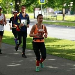 Pärnumaa Võidupüha maraton - Ireen Reier (304)