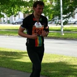 Pärnumaa Võidupüha maraton - Tarmo Visnapuu (424)