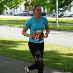 Pärnumaa Võidupüha maraton - Katriin Ivanov (289)
