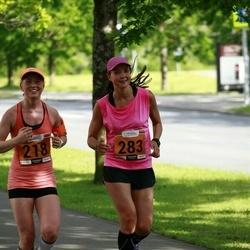 Pärnumaa Võidupüha maraton - Kadri Leesment (283)
