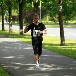 Pärnumaa Võidupüha maraton - Argo Miller (67)