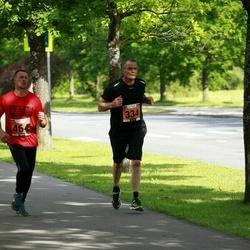 Pärnumaa Võidupüha maraton - Arthur Kuusk (334)