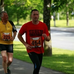 Pärnumaa Võidupüha maraton - Erko Sergejev (464)