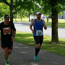 Pärnumaa Võidupüha maraton - Heiki Pruul (24)