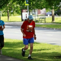 Pärnumaa Võidupüha maraton - Arvo Luus (353)