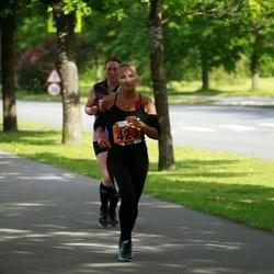 Pärnumaa Võidupüha maraton - Aliis Kodusalu (423)