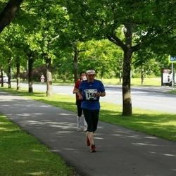 Pärnumaa Võidupüha maraton - Ülo Suursaar (150)