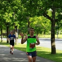 Pärnumaa Võidupüha maraton - Margo Engel (357)