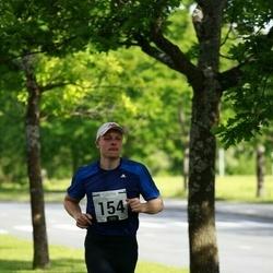 Pärnumaa Võidupüha maraton - Sten Villmann (154)
