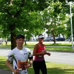 Pärnumaa Võidupüha maraton - Raivo Ervin (387)