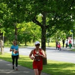 Pärnumaa Võidupüha maraton - Margit Kängsep (303)