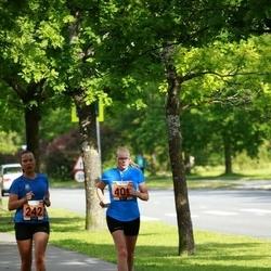 Pärnumaa Võidupüha maraton - Kristiina Rõzova (409)