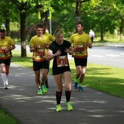 Pärnumaa Võidupüha maraton - Liisbet Puust (432)