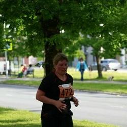 Pärnumaa Võidupüha maraton - Katrin Tammik (472)