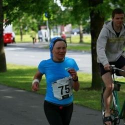 Pärnumaa Võidupüha maraton - Irja Bernard (75)
