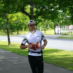 Pärnumaa Võidupüha maraton - Kaido Koppel (318)
