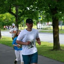 Pärnumaa Võidupüha maraton - Rait Käbin (101)