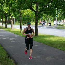 Pärnumaa Võidupüha maraton - Andres Lainoja (93), Maarit Junolainen (461)