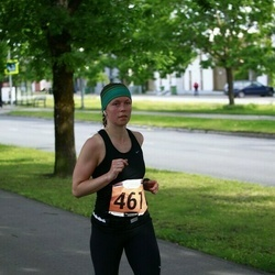 Pärnumaa Võidupüha maraton - Maarit Junolainen (461)